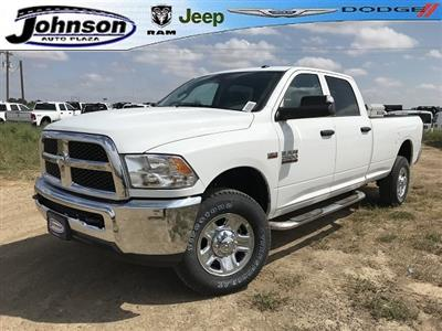 2018 Ram 2500 Crew Cab 4x4,  Pickup #C861738 - photo 1