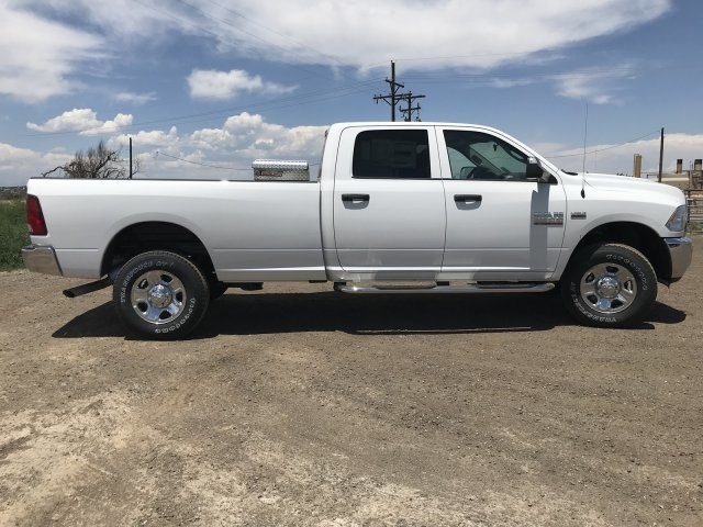 2018 Ram 2500 Crew Cab 4x4,  Pickup #C861740 - photo 5