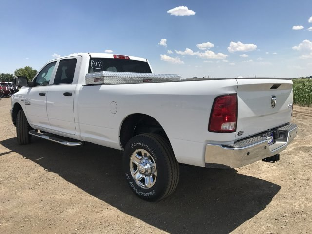 2018 Ram 2500 Crew Cab 4x4,  Pickup #C861740 - photo 2