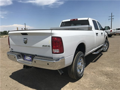2018 Ram 2500 Crew Cab 4x4,  Pickup #C861740 - photo 6