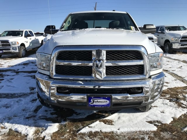 2018 Ram 2500 Crew Cab 4x4,  Pickup #C864577 - photo 3
