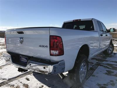 2018 Ram 2500 Crew Cab 4x4,  Pickup #C864577 - photo 2