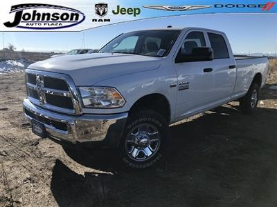 2018 Ram 2500 Crew Cab 4x4,  Pickup #C864602 - photo 1