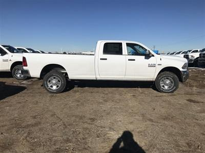 2018 Ram 2500 Crew Cab 4x4,  Pickup #C864602 - photo 4