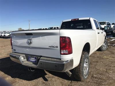 2018 Ram 2500 Crew Cab 4x4,  Pickup #C864602 - photo 2