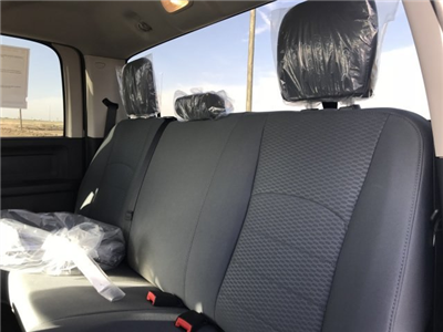 2018 Ram 1500 Crew Cab 4x4, Pickup #C865859 - photo 16