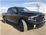 2018 Ram 1500 Crew Cab 4x4, Pickup #C865859 - photo 3