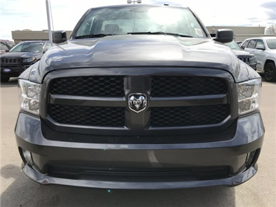 2018 Ram 1500 Regular Cab 4x4, Pickup #C866032 - photo 3