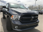 2018 Ram 1500 Regular Cab 4x4, Pickup #C866032 - photo 4