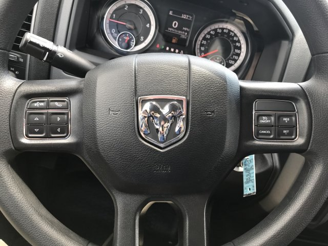 2018 Ram 2500 Crew Cab 4x4,  Pickup #C869150 - photo 16