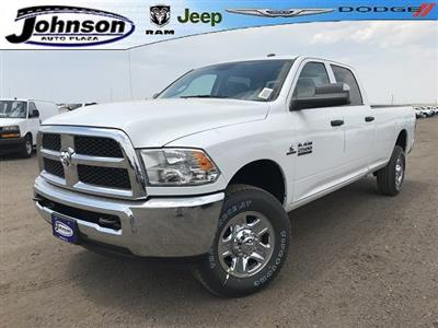 2018 Ram 2500 Crew Cab 4x4,  Pickup #C869150 - photo 1