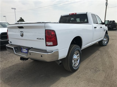 2018 Ram 2500 Crew Cab 4x4,  Pickup #C869150 - photo 6