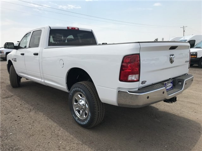 2018 Ram 2500 Crew Cab 4x4,  Pickup #C869150 - photo 2