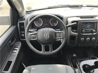 2018 Ram 2500 Crew Cab 4x4,  Pickup #C869150 - photo 8