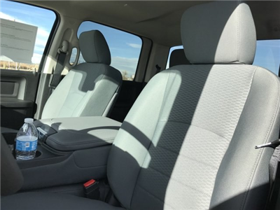 2018 Ram 2500 Crew Cab 4x4 Pickup #C869809 - photo 11