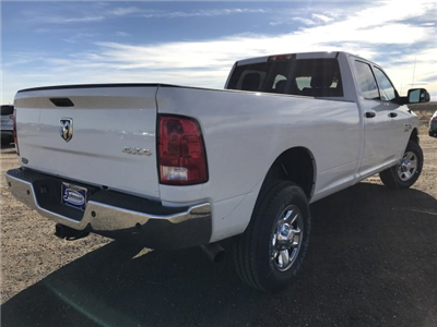 2018 Ram 2500 Crew Cab 4x4 Pickup #C869809 - photo 5