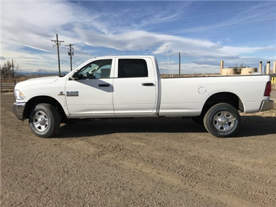 2018 Ram 2500 Crew Cab 4x4 Pickup #C869809 - photo 7