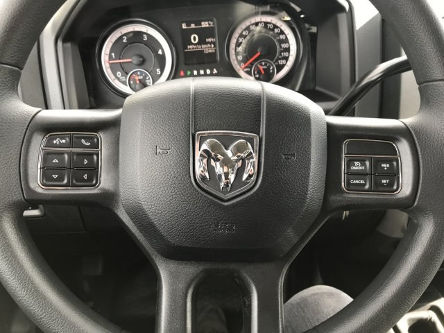 2018 Ram 5500 Crew Cab DRW 4x4,  Knapheide Platform Body #C871047 - photo 15