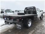 2018 Ram 5500 Crew Cab DRW 4x4, Platform Body #C871049 - photo 2