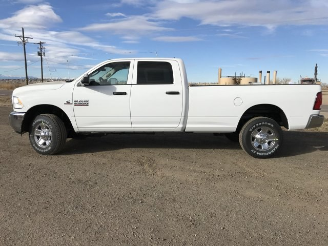 2018 Ram 2500 Crew Cab 4x4 Pickup #C872858 - photo 7
