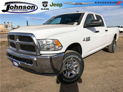 2018 Ram 2500 Crew Cab 4x4 Pickup #C872858 - photo 1