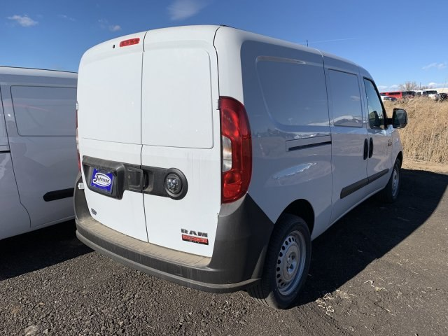 2018 ProMaster City FWD,  Empty Cargo Van #C873019 - photo 5