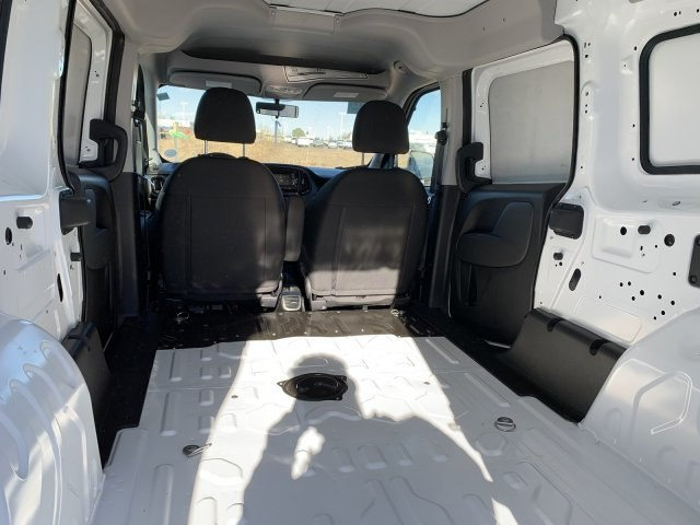 2018 ProMaster City FWD,  Empty Cargo Van #C873019 - photo 2