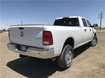 2018 Ram 2500 Crew Cab 4x4,  Pickup #C875208 - photo 6