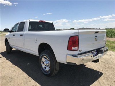 2018 Ram 2500 Crew Cab 4x4,  Pickup #C875208 - photo 2