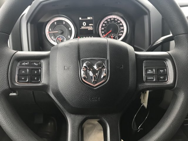2018 Ram 5500 Crew Cab DRW 4x4,  Knapheide Platform Body #C875624 - photo 15