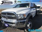 2018 Ram 5500 Crew Cab DRW 4x4,  Knapheide Platform Body #C877831 - photo 1