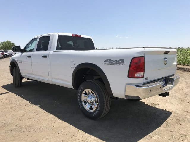 2018 Ram 2500 Crew Cab 4x4,  Pickup #C878418 - photo 2