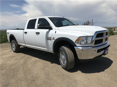 2018 Ram 2500 Crew Cab 4x4,  Pickup #C878418 - photo 4