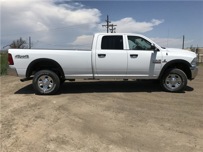 2018 Ram 2500 Crew Cab 4x4,  Pickup #C878418 - photo 5