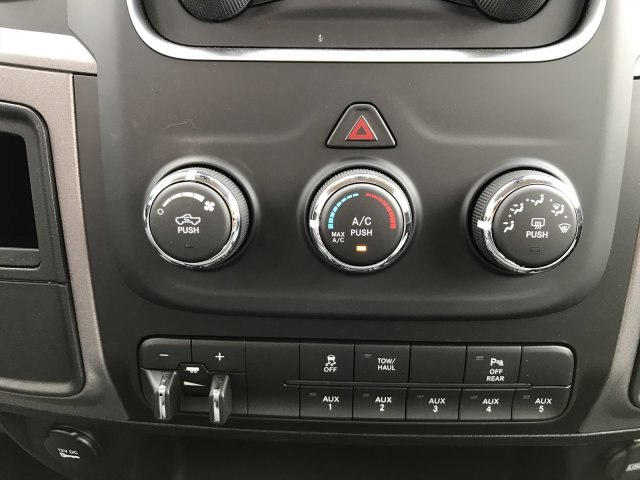 2018 Ram 2500 Crew Cab 4x4,  Pickup #C879221 - photo 14