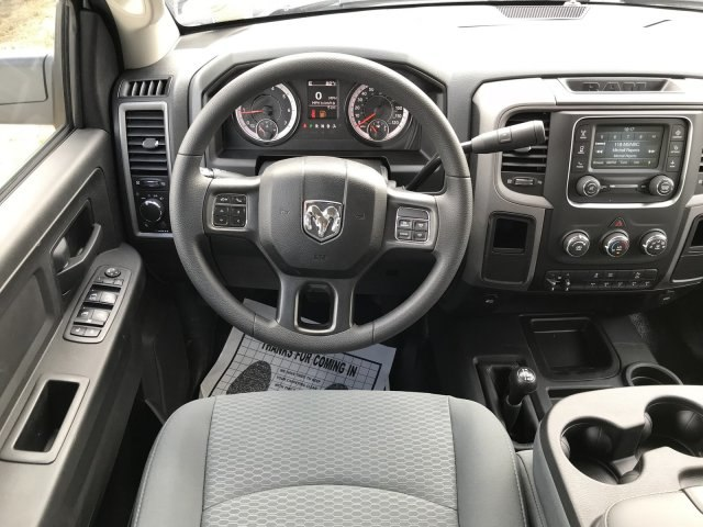 2018 Ram 2500 Crew Cab 4x4,  Pickup #C879221 - photo 9
