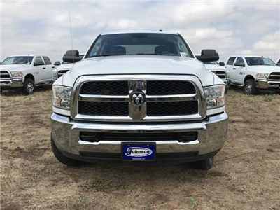 2018 Ram 2500 Crew Cab 4x4,  Pickup #C879221 - photo 3