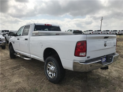 2018 Ram 2500 Crew Cab 4x4,  Pickup #C879221 - photo 2