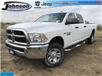 2018 Ram 2500 Crew Cab 4x4,  Pickup #C879221 - photo 1