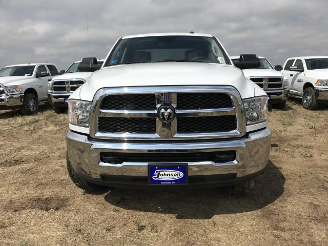 2018 Ram 2500 Crew Cab 4x4,  Pickup #C879222 - photo 3