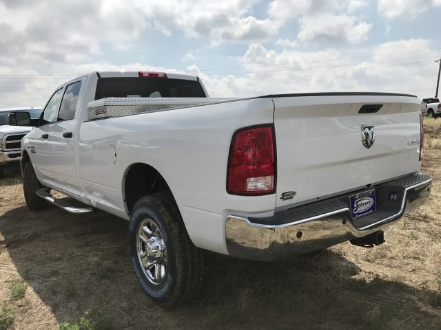 2018 Ram 2500 Crew Cab 4x4,  Pickup #C879222 - photo 2