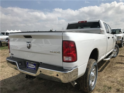 2018 Ram 2500 Crew Cab 4x4,  Pickup #C879222 - photo 6