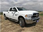 2018 Ram 2500 Crew Cab 4x4,  Pickup #C879222 - photo 4