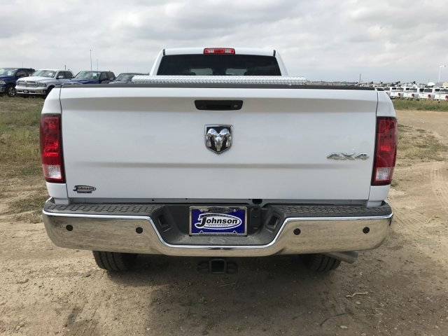 2018 Ram 2500 Crew Cab 4x4,  Pickup #C879223 - photo 6