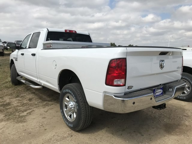 2018 Ram 2500 Crew Cab 4x4,  Pickup #C879223 - photo 2