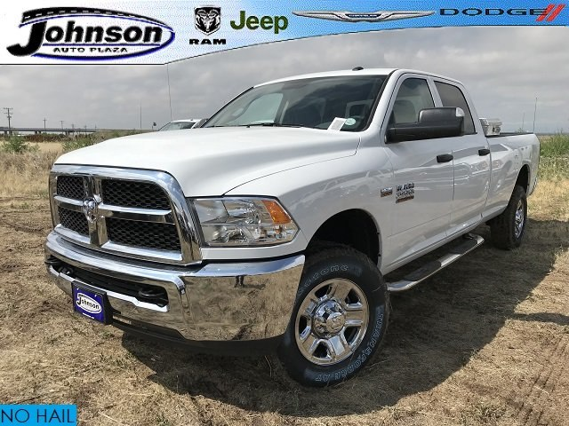 2018 Ram 2500 Crew Cab 4x4,  Pickup #C879226 - photo 1