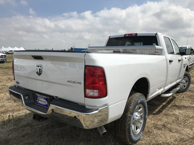 2018 Ram 2500 Crew Cab 4x4,  Pickup #C879226 - photo 6