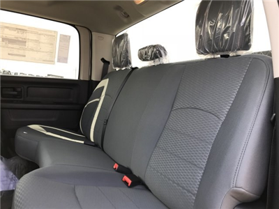 2018 Ram 2500 Crew Cab 4x4,  Pickup #C879226 - photo 18