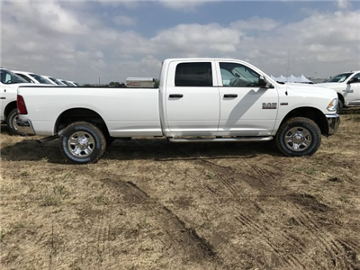 2018 Ram 2500 Crew Cab 4x4,  Pickup #C879226 - photo 5