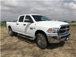 2018 Ram 2500 Crew Cab 4x4,  Pickup #C879226 - photo 4